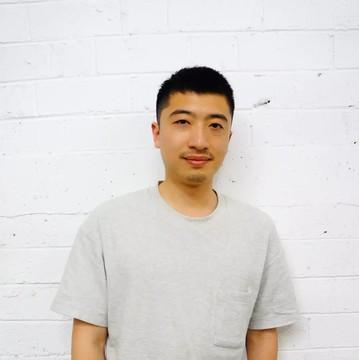 陈俊恺 Junkai CHEN