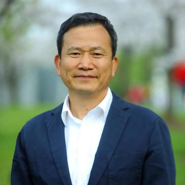 胡永红 博士