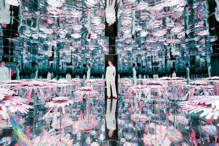 05 艺术家陈粉丸与《转运花园》